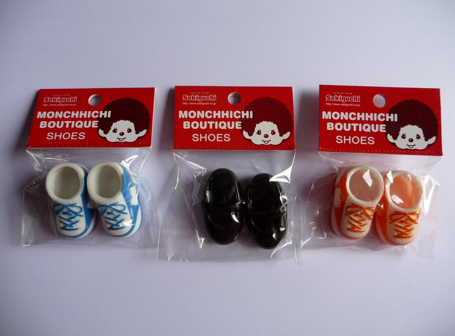 Monchhichi Accessories