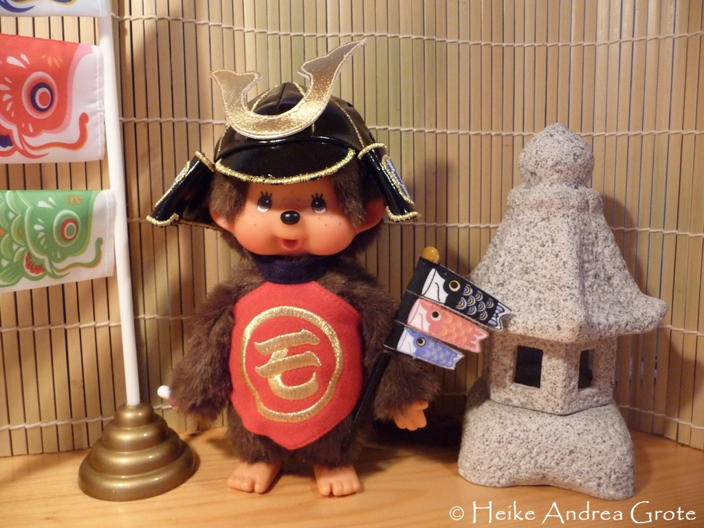 Koinobori windsock gallery for Japanese koi windsock