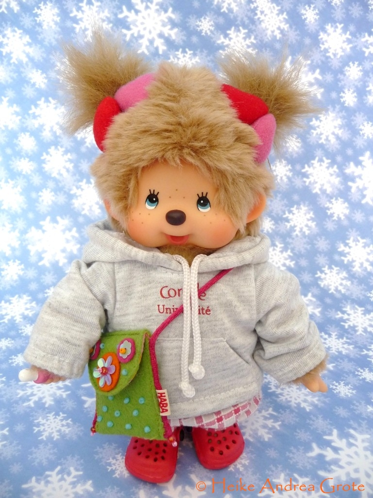 Monchhichi Accessories